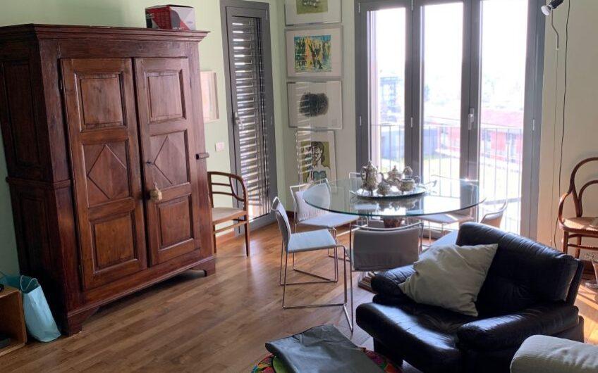 Appartamento in Pavia Piazza Marelli