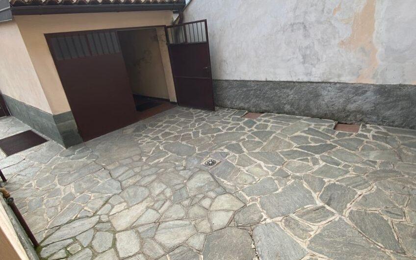 Casetta Semi Indipendente Pavia Via Testa