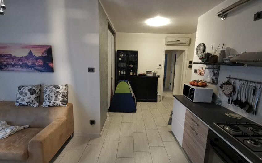 Appartamento Pavia Via Chiozzo