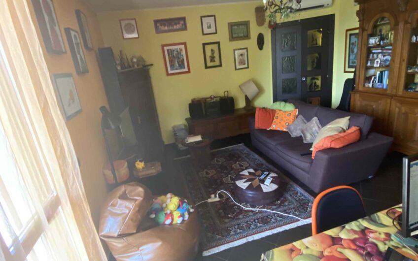 Pavia Mirabello Via Talini recente 3 locali + servizi con terrazzo e box doppio